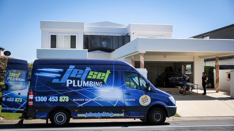Emergency plumbing Brisbane