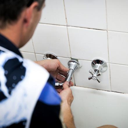 Bathroom Plumbing Yeronga